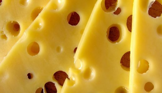 マクドナルドのチーズバーガーをチーズ抜きで注文!意外なメリットが!